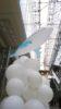 WordCamp Haneda 飛行機型の風船