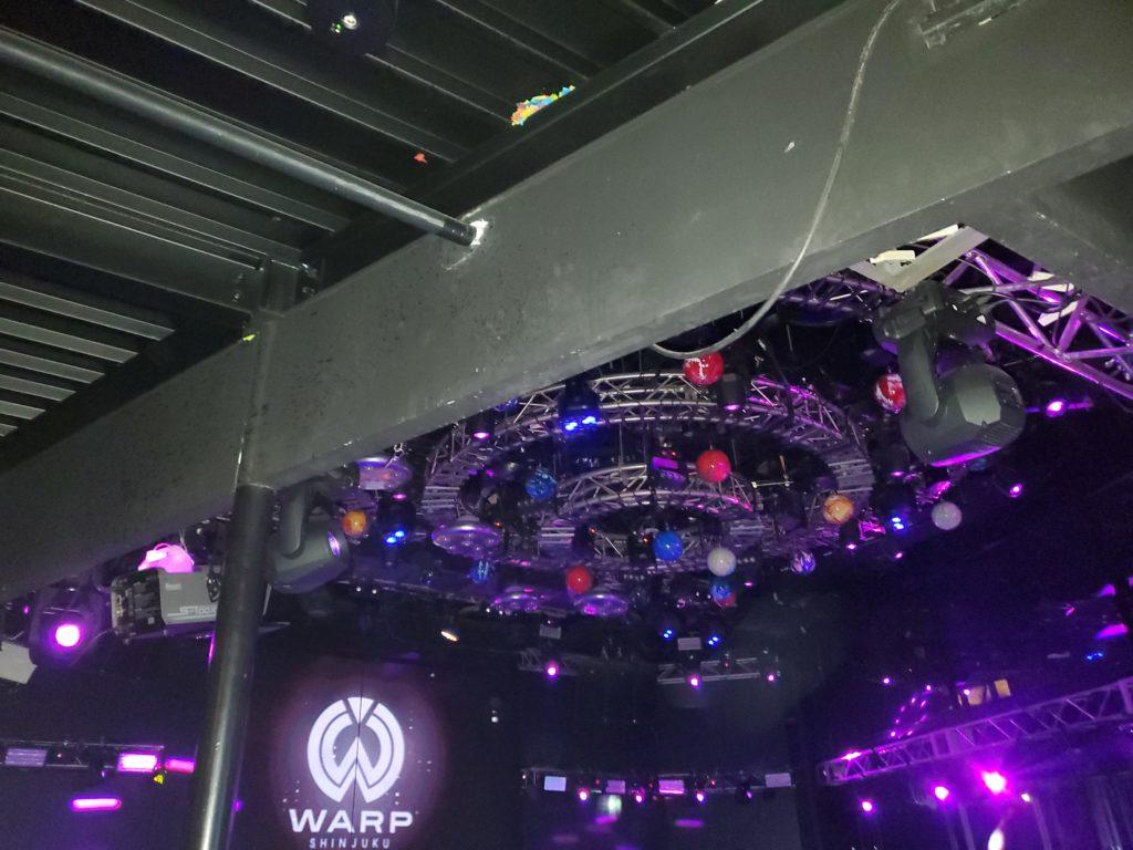 WordCamp Tokyo 2019 アフターパーティ会場