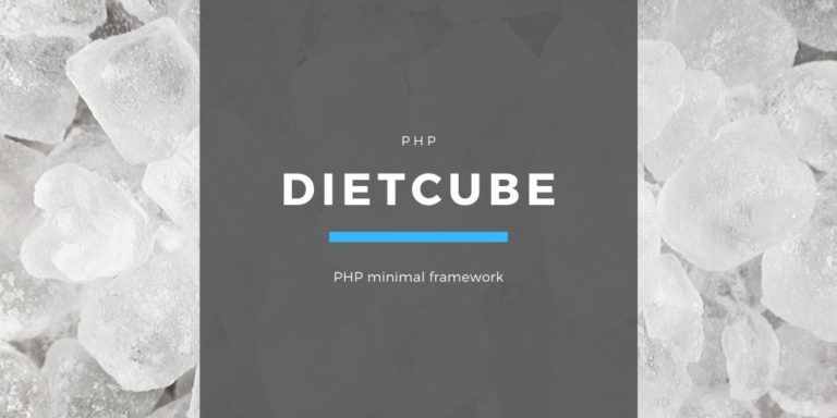 dietcube